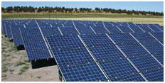 Sostenibilidad Solar